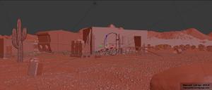 Matcap_Desert