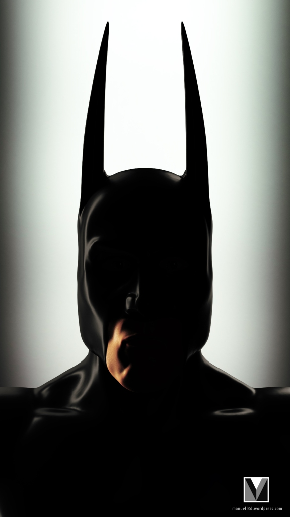 Batman_render_4