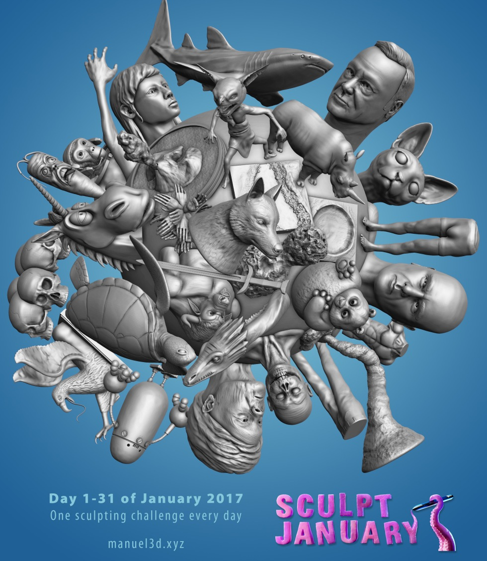 sculptjanuary_2017_edit